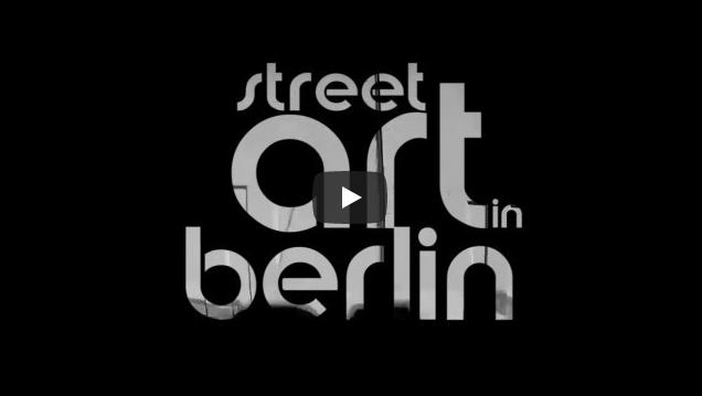 Street Art Video Trailer Ringbahn Berlin